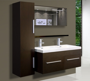 Vanities - Ensemble lavabo meuble ...
